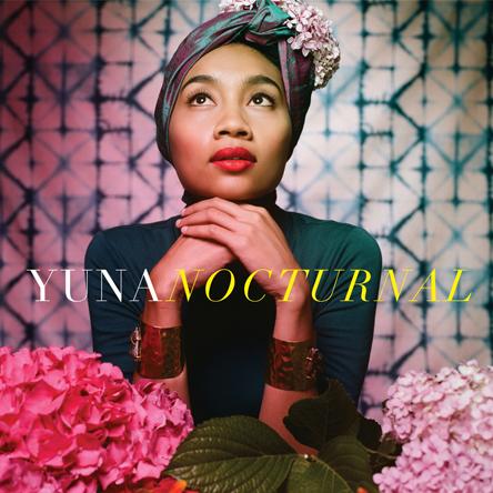 Yuna cover
