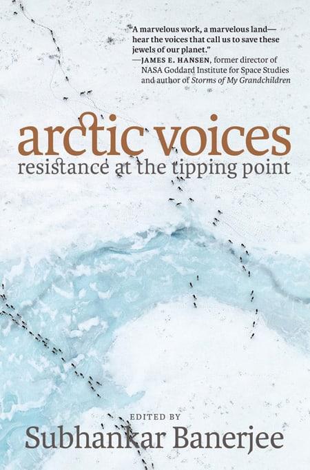 Banerjee_ArcticVoices_pbk_1024x1024