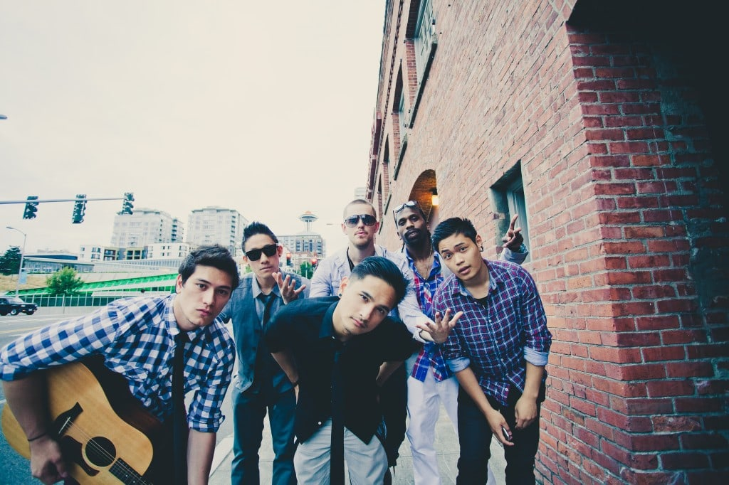 Lions Ambition will headline the Asian Pacific Islander Heritage Month festivities at Seattle Center.