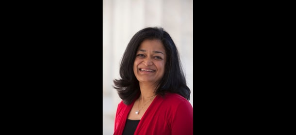 Washington State Senator (Legislative District 37) Pramila Jayapal. • Courtesy Photo