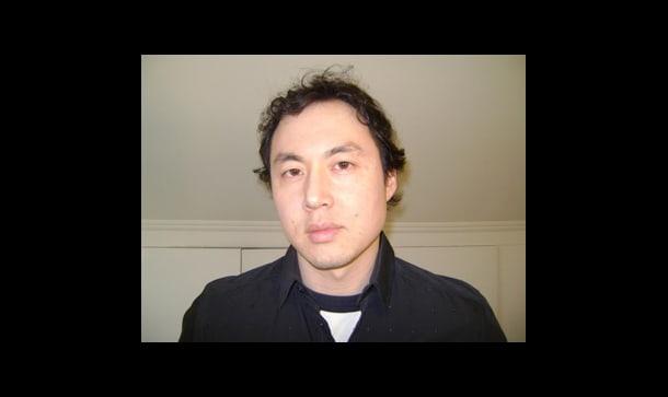 Ed Bok Lee. • Courtesy Photo