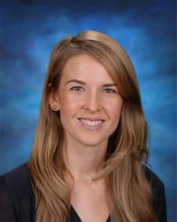 Malia Burns, Exec. Director of Summit Sierra High School. • Courtesy Photo
