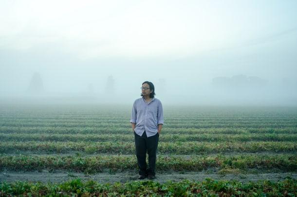 Tomo Nakayama. • Photo by Alicia Palaniuk
