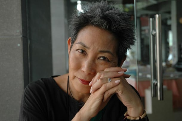 """An event titled, """"Karen L. Ishizuka & Friends"""" happens Wednesday, April 20, at  7:00 p.m. at The Elliott Bay Book Company. • Courtesy Photo"""