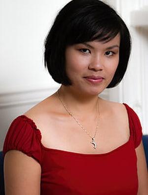 Cindy Chen.