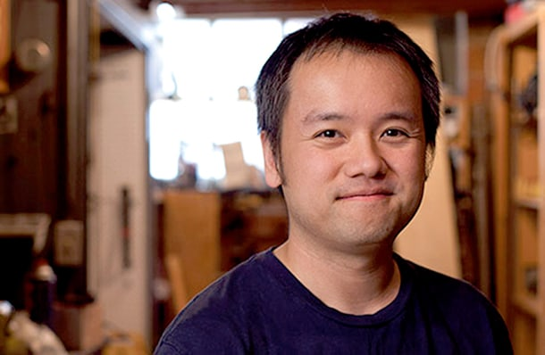 Qui Nguyen. • Courtesy Photo